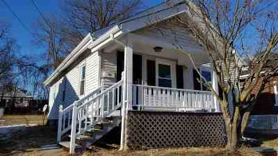 Kenton County Single Family Home For Sale: 618 Orchard