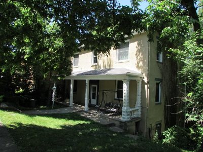 Ludlow Single Family Home For Sale: 446 Highway Avenue