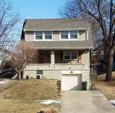 Fort Thomas Single Family Home For Sale: 616 S Grand Avenue