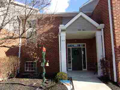 Campbell County Condo/Townhouse For Sale: 568 Fawn Run Drive #568