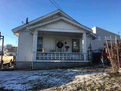 Boone County, Kenton County Single Family Home For Sale: 212 Cross Street