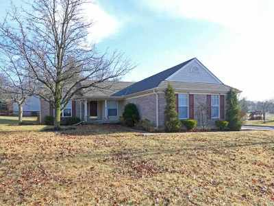 Union Single Family Home For Sale: 10068 Golden Pond Drive