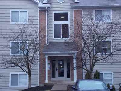Wilder Condo/Townhouse For Sale: 430 Lakeview Drive #208