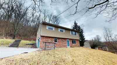 Fort Thomas Single Family Home For Sale: 848 Covert Run