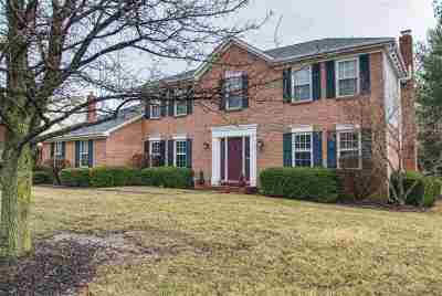 Villa Hills Single Family Home New: 2561 Thirs Drive