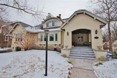 Fort Thomas Single Family Home For Sale: 22 Riverside Parkway