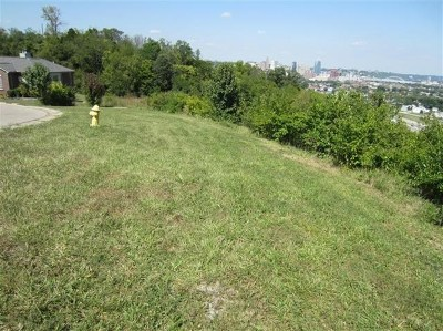 Park Hills Residential Lots & Land For Sale: 536 Scenic Drive