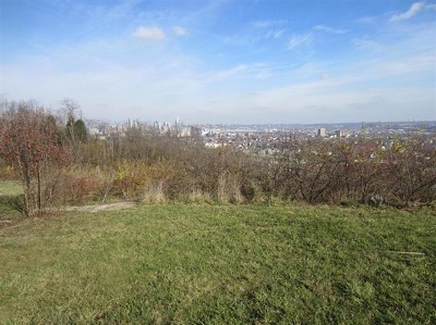 Park Hills Residential Lots & Land For Sale: 538 Scenic Drive