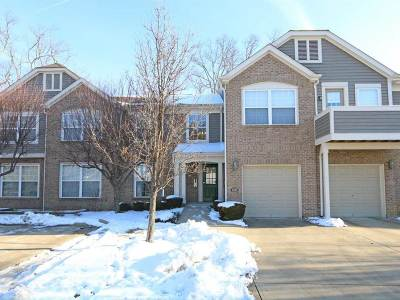 Crescent Springs Condo/Townhouse New: 2280 Edenderry Drive #204