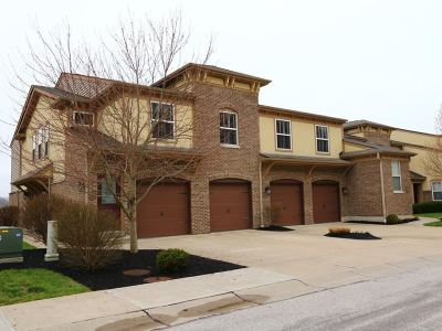 Covington Condo/Townhouse For Sale: 2371 Rolling Hills Drive