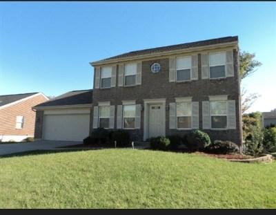 Union Single Family Home New: 1984 Arbor Springs Boulevard
