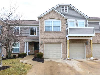 Kenton County Condo/Townhouse For Sale: 2270 Edenderry #303