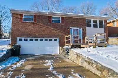 Erlanger Single Family Home New: 3564 Jacqueline