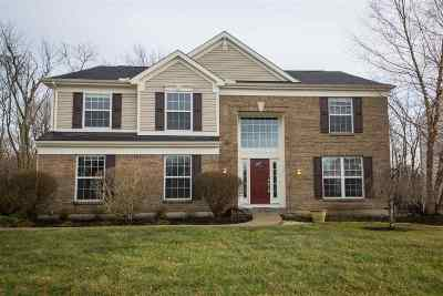 Independence Single Family Home New: 10278 Meadow Glen Drive