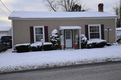 Boone County Single Family Home For Sale: 23 Shelby Street