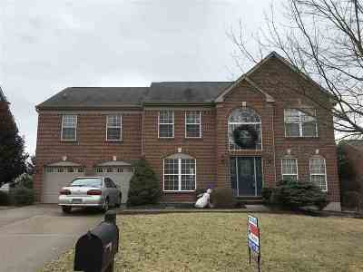 Cold Spring Single Family Home For Sale: 305 Springridge Court