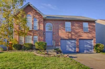 Hebron Single Family Home For Sale: 2641 Berwood Lane