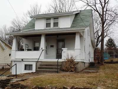 Florence, Erlanger Single Family Home For Sale: 20 Rosebud Avenue