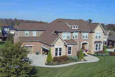 Union Single Family Home For Sale: 10992 Arcaro Lane