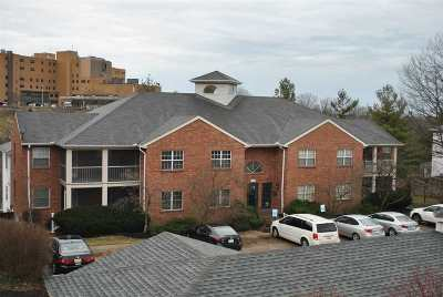 Fort Thomas Condo/Townhouse New: 201 Spindle Top Lane #201