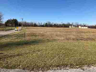 Burlington Residential Lots & Land For Sale: Lot 1 East Bend