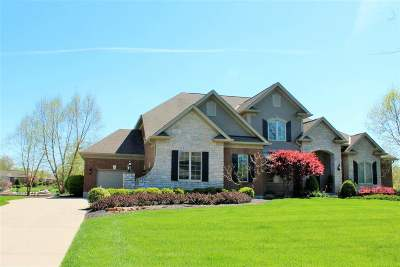 Boone County, Campbell County, Kenton County Single Family Home For Sale: 10617 Secretariat Run
