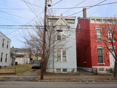 Covington Single Family Home For Sale: 310 E 12th Street