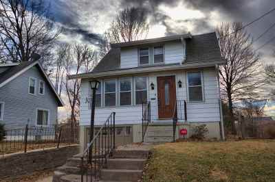 Florence, Erlanger Single Family Home For Sale: 303 Clay