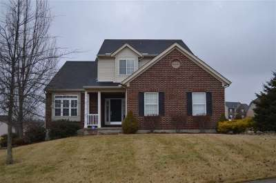Florence Single Family Home For Sale: 7494 Lofton Court