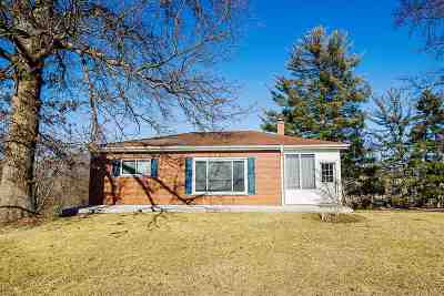 Independence Single Family Home For Sale: 746 Jimae