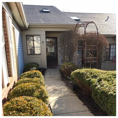 Boone County Condo/Townhouse For Sale: 1603 Greens Edge Drive