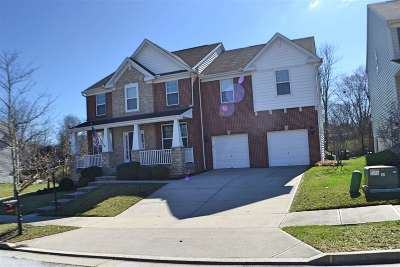 Boone County Single Family Home For Sale: 9826 Melody Drive
