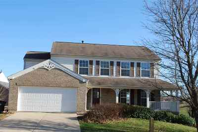 Kenton County Single Family Home For Sale: 2061 Patriot Way