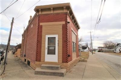 Covington, Erlanger Single Family Home For Sale: 4102 Decoursey