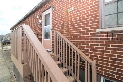 Kenton County Multi Family Home For Sale: 4102 Decoursey