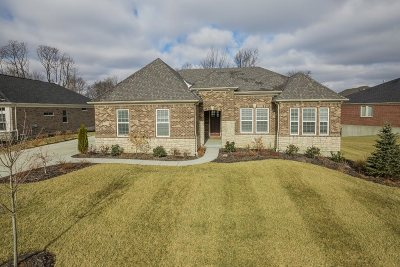 Boone County Single Family Home For Sale: 11145 War Admiral Drive