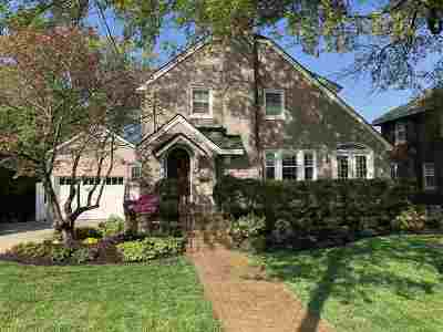 Campbell County Single Family Home For Sale: 407 S Fort Thomas Avenue