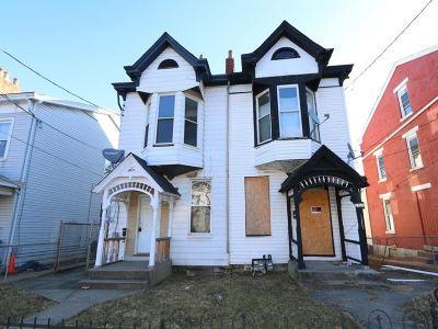 Covington Single Family Home For Sale: 1328 Scott Boulevard