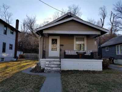 Covington, Independence, Taylor Mill Single Family Home For Sale: 1705 Euclid Ave