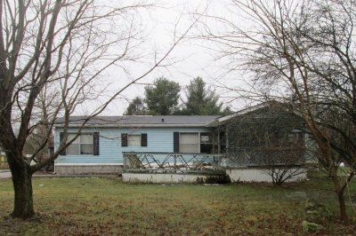Grant County Single Family Home For Sale: 295 N Fork