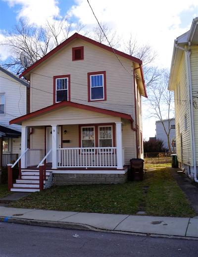 Covington, Erlanger Single Family Home For Sale: 311 E 44th Street