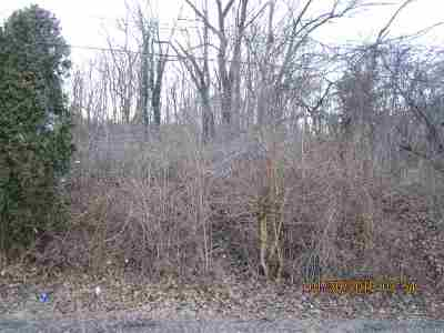 Covington Residential Lots & Land For Sale: 1801 Monroe Street