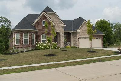 Hebron Single Family Home For Sale: 1661 Southcross Drive