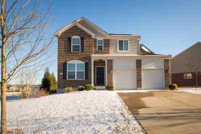 Union Single Family Home For Sale: 10258 Hamlet Court