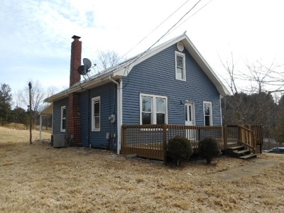 Campbell County Single Family Home For Sale: 10435 S Licking Pike