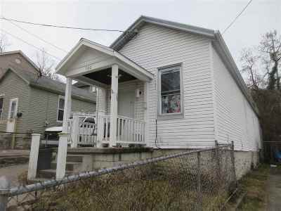 Dayton Single Family Home For Sale: 922 7th