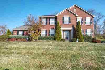 Union Single Family Home For Sale: 1949 Arbor Springs Boulevard