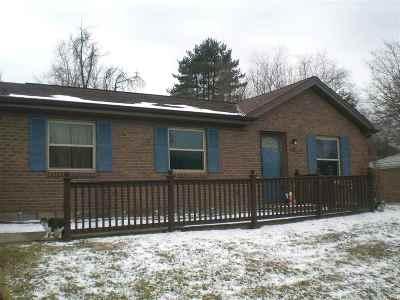 Walton Single Family Home For Sale: 97 Brookwood Drive