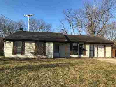 Covington, Erlanger Single Family Home For Sale: 119 Tando Way
