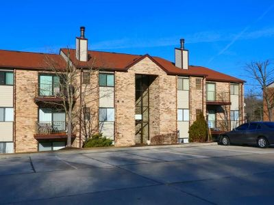 Campbell County Condo/Townhouse For Sale: 26 Woodland Hills Drive #12